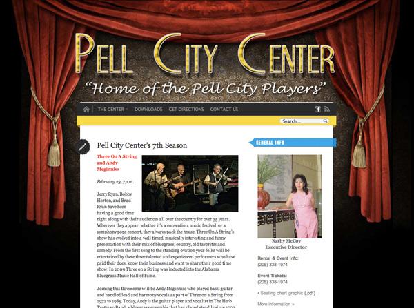 Pell City Center